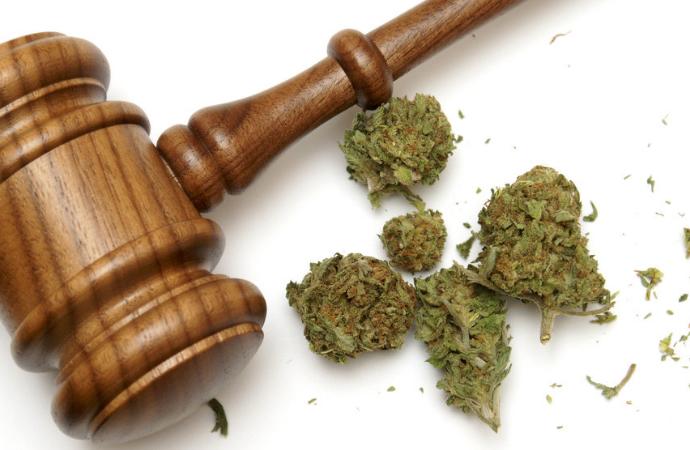 Canada Marijuana Laws 2019