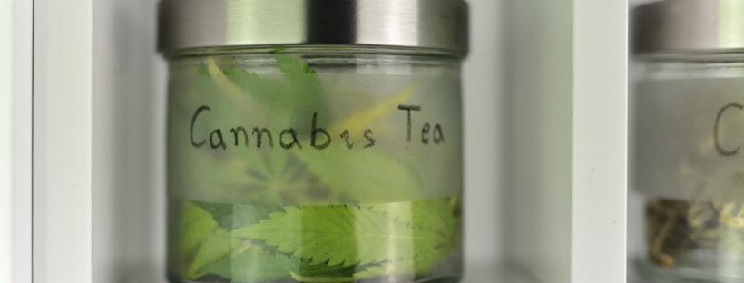 Marijuana Tea Dosages