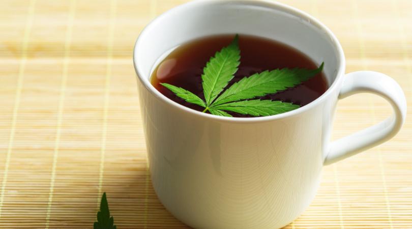 Marijuana Teas Guide