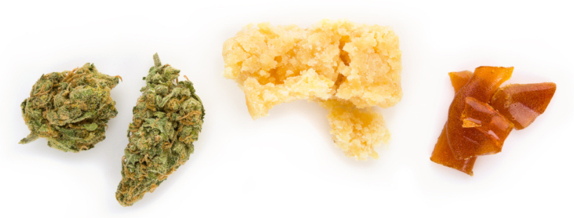 Weed Crumble: What is it and How to use It - West Coast Cannabis