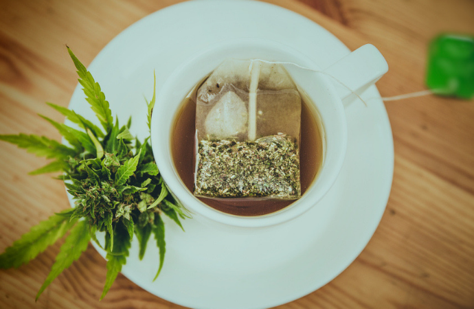 5 Ways to Make Cannabis Tea