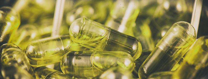 Alternatives to CBD Vaping Oil