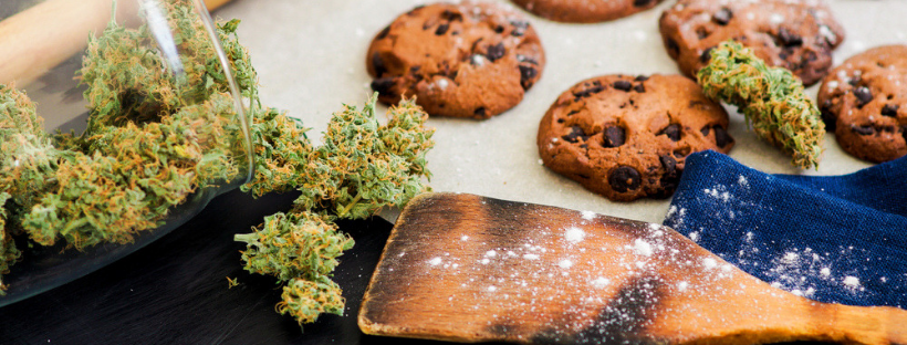 Can You Make Your Own Edibles?