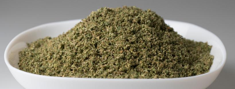 How to Make Cannabis Tea Using Weed