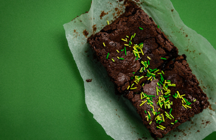 Weed Edibles First-Timer Guide