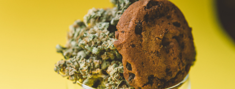 What Exactly are Weed Edibles