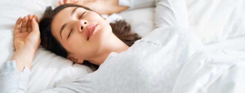 Does CBD Work for Sleep