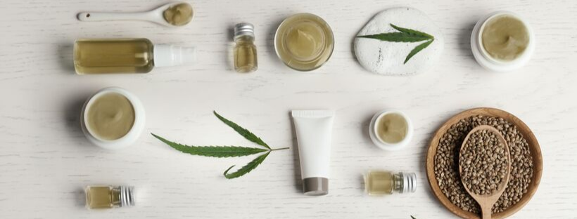 Best THC Products for Sleep