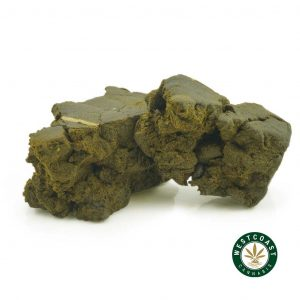 Buy Tesla Hash at Wccannabis Online Shop