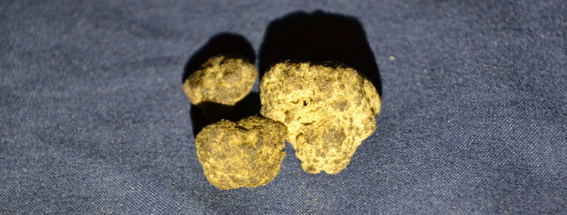 What Are Moon Rocks