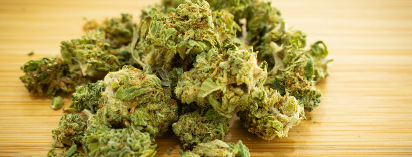 Pick Your Favorite Indica Strain