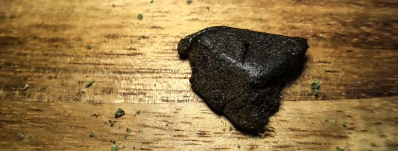 How To Use Hashish