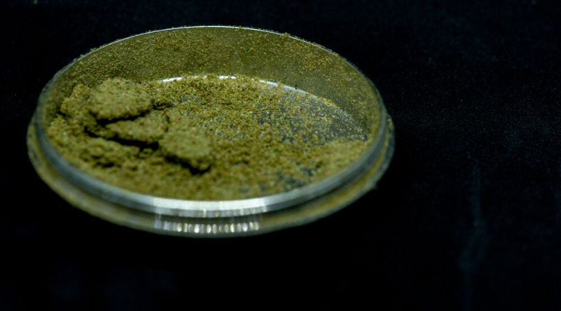 Marijuana Cooking With Concentrates