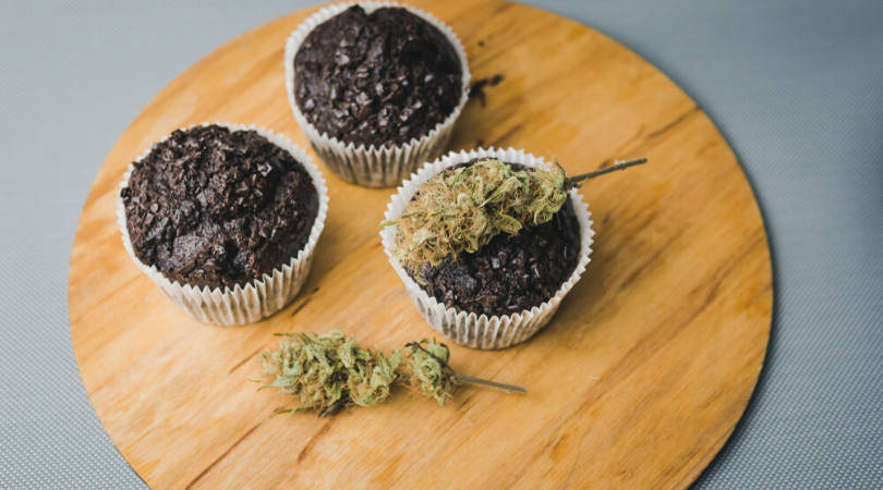 Cooking With Cannabis: 5 Delicious Marijuana Recipes