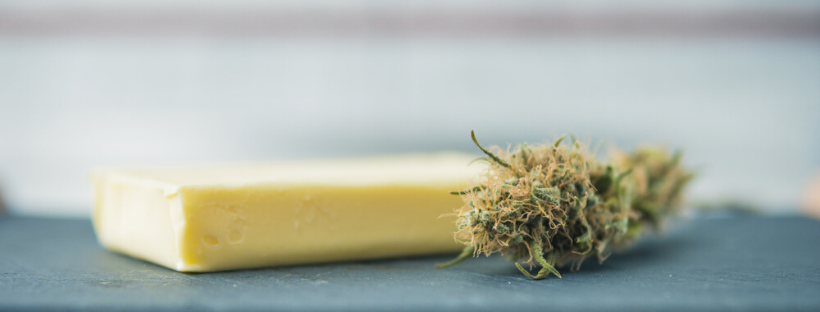 How To Make Marijuana Butter With Decarbed Weed