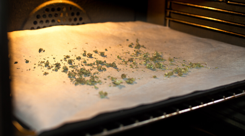 Marijuana Decarboxylation Why And How To Decarb Your Weed