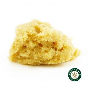Buy Crumble Pineapple God Bud at Wccannabis Online Shop