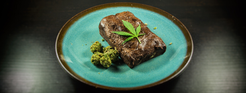 Recipe For Cannabis Brownies
