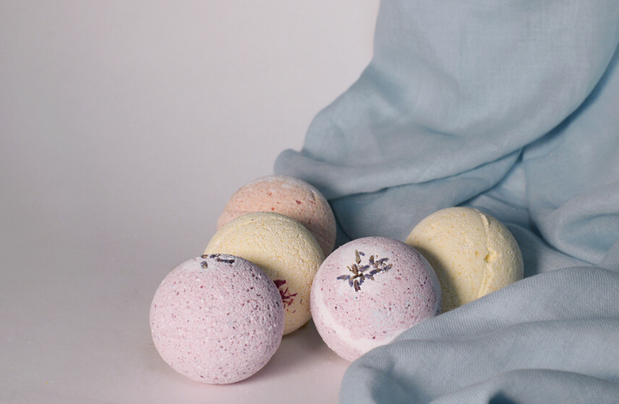Best THC Bath Bombs Reviews