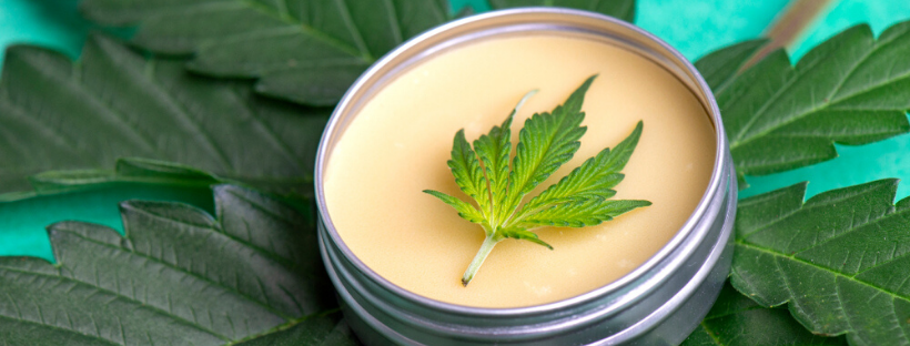 Can You Add CBD To Your Marijuana Topical