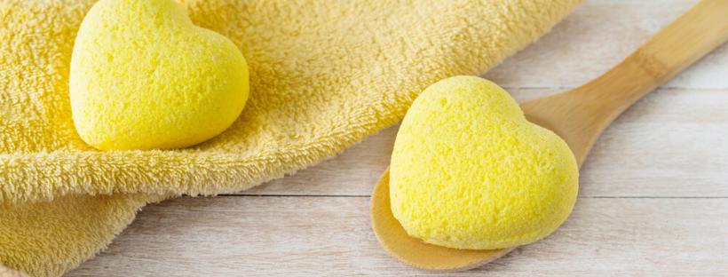 Miss Envy Lemon Lime Bath Bomb