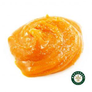 Buy Live Resin Orange Creamsicle at Wccannabis Online Shop