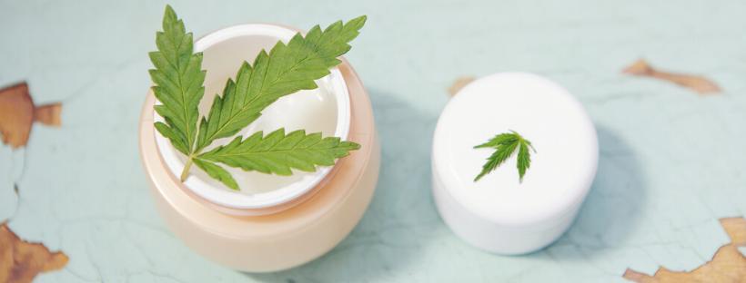 Where To Buy Marijuana Topicals