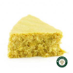 Buy Budder Platinum Kush at Wccannabis Online Shop
