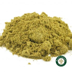 Buy Kief Blue Dream at Wccannabis Online Shop