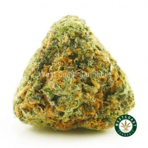 Buy Cannabis Ice Cream Cake at Wccannabis Online Shop