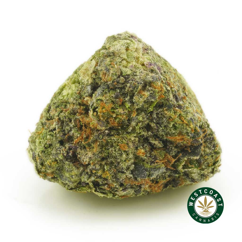Buy Cannabis El Jefe at Wccannabis online Shop