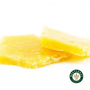 Buy Budder Pineapple Express at Wccannabis Online Shop