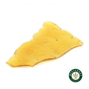 Buy So High Extract Death Bubba Shatter at Wccannabis Online Shop