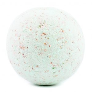 Buy Vida Mint Chocolate Bath Bomb at Wccannabis Online Shop