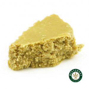 Buy Budder LA Confidential at Wccannabis Online Shop