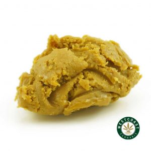 Buy Budder Granddaddy Purple at Wccannabis Online Shop