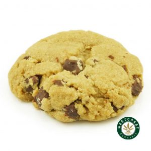 Buy Get Wrecked Edibles Chocolate Chip Cookies at Wccannabis Online Shop