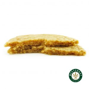 Buy Get Wrecked Edibles Peanut Butter Crunch at Wccannabis Online Shop