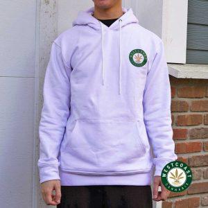 Buy Wccannabis Logo Hoodie at Wccananbis Online Shop