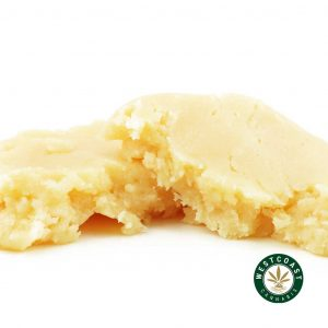 Buy Budder White Widow at Wccannabis Online Shop
