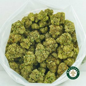 Buy Cannabis Pink Strawberry Cake at Wccannabis Online Shop