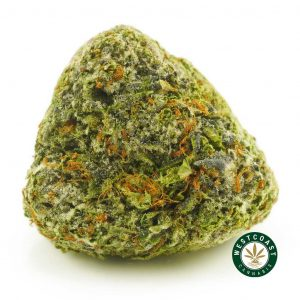 Buy Cannabis Banana Breath at Wccananbis Online Shop