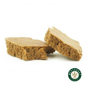Buy Budder Chocolate at Wccannabis Online Shop