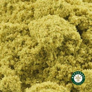 Buy Kief Ice Cream Cake at Wccannabis Online Shop