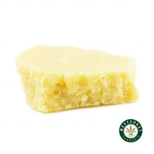 Buy Budder Super Lemon Haze at Wccannabis Online Shop