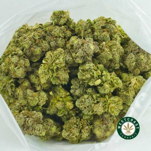 Buy Cannabis Strawberry Cheesecake at Wccannabis Online Shop