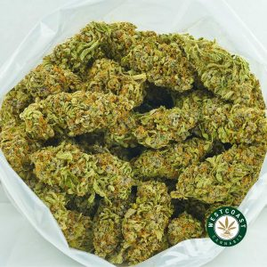 Buy Cannabis Cherry Punch at Wccannabis Online Shop