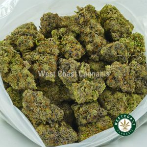Buy Cannabis High Octane OG at Wccannabis Online Shop