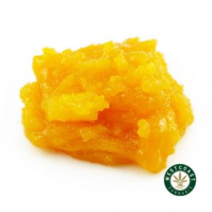 Buy Live Resin Red Slushie at Wccannabis Online Shop