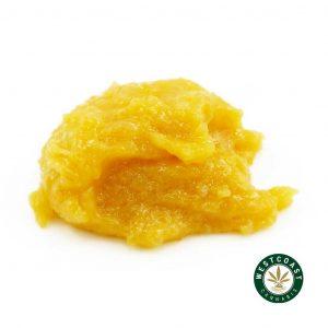 Buy Live Resin Mango Taffie at Wccannabis Online Shop